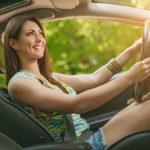 Как избавиться от страха за рулём автомобиля?